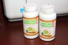 Garcinia Cambogia Extra  μπουκάλι