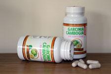 Garcinia Cambogia Extra ανοιχτά