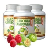 Garcinia Cambogia Extra 3 μπουκάλια