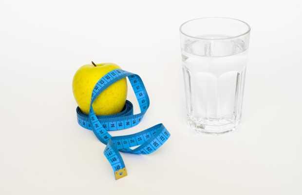 Νερό και Αδυνάτισμα
