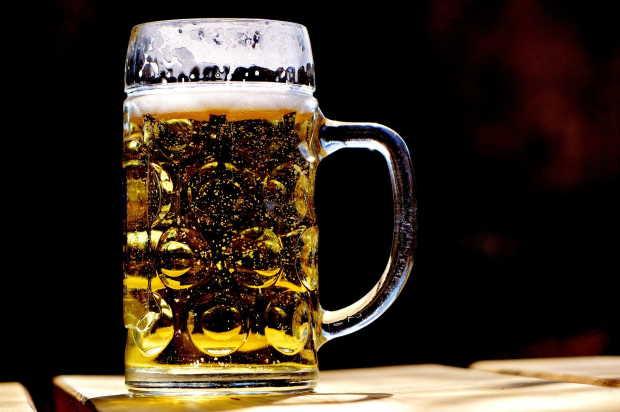 Ποτήρι Μπίρας