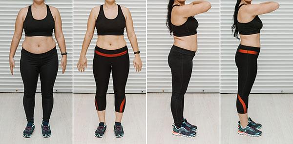 Zotrim απώλεια βάρους