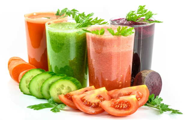 Δίαιτα αποτοξίνωσης με φρούτα